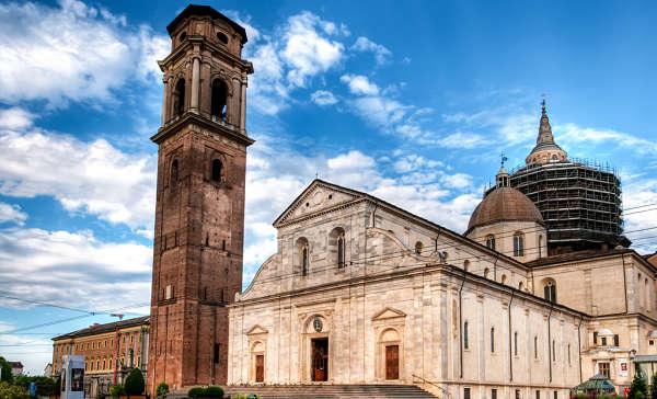 catedral de turin