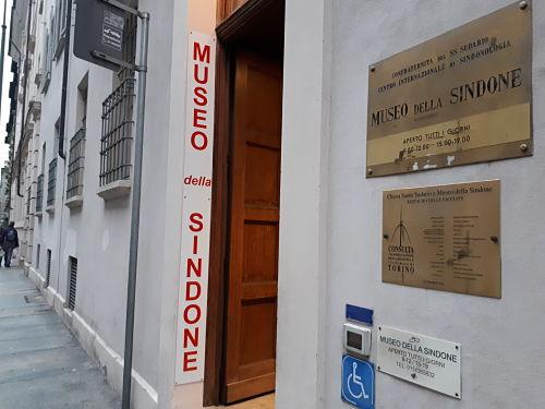 Museo de la Sindone Turín