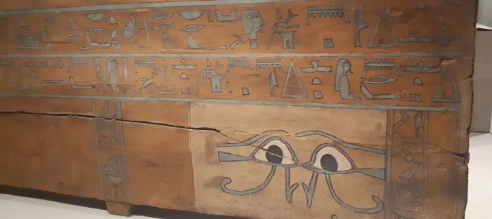que ver Museo Egipcio Turín