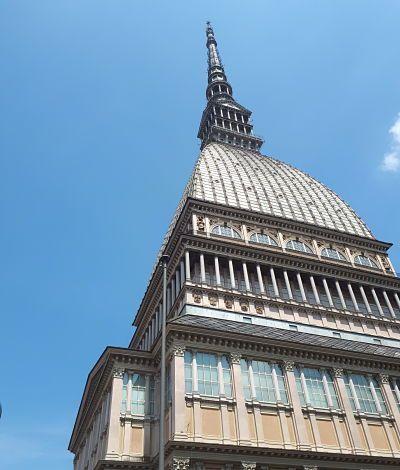 Mole Antoneliana Turin