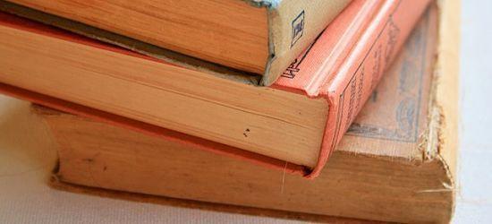 mercado libros usados Turín