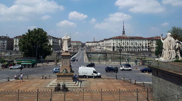 qué ver en Turín en 1 día