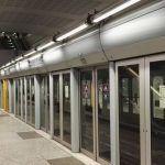 Metro de Turin