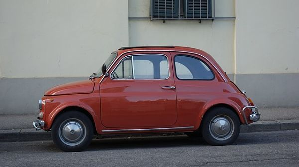 donde aparcar en Turin