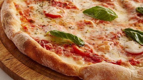 donde comer pizza en Turin