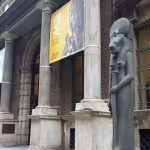 por qué el Museo Egipcio se encuentra en Turín