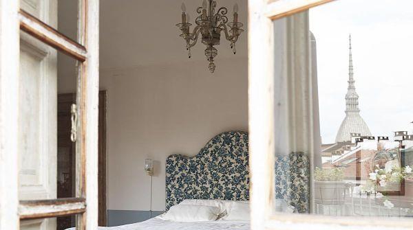 donde dormir en Turín