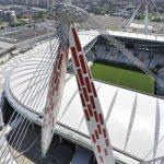 Estadio de la Juventus Turin
